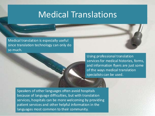 biopharmaceutical translation