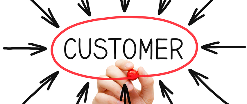 CUSTOMER IS AT THE CENTER OF TRANSLATION INDUSTRY DEVELOPMENT