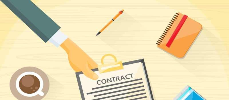 Reasons to sign contracts with Chinese suppliers