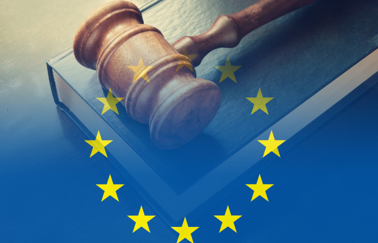 New EU translation law