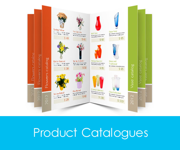 TRANSLATING PRODUCT CATALOGUES